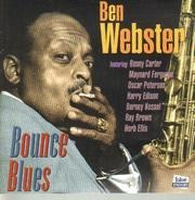 Ben Webster - Bounce Blues