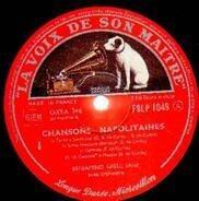 Beniamino Gigli - Chansons Napolitaines