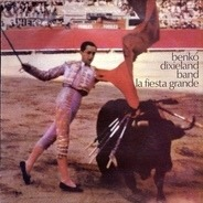 Benkó Dixieland Band - La Fiesta Grande