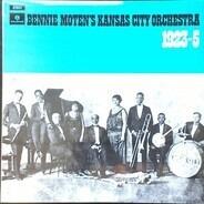 Bennie Moten's Kansas City Orchestra - Bennie Moten's Kansas City Orchestra 1923-25