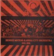 Bennie Moten - Bennie Moten's Kansas City Orchestra 1923-1929, Vol. 9