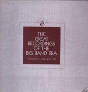 Benny Carter , Alvino Rey , Harlan Leonard , Phil Harris , Ray Anthony - The Greatest Recordings Of The Big Band Era 49/50
