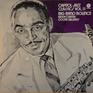 Benny Carter , Cootie Williams - Big Band Bounce