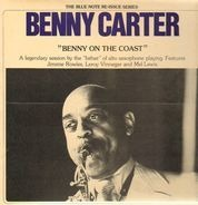 Benny Carter - Benny on the Coast