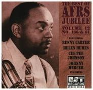 Benny Carter / Helen Humes / Cee Pee Johnson a.o. - The Best Of AFRS Jubilee Vol. 12 No. 136 & 61