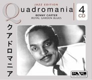 Benny Carter - Royal Garden Blues