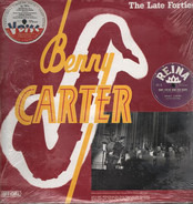 Benny Carter - The Late Forties