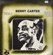 Benny Carter - Vol1 - 1939-1944