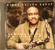 Benny Golson Group - Remembering Clifford