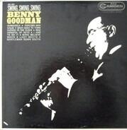 Benny Goodman - Swing, Swing, Swing