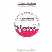 Benny Goodman - The Essential V-Discs