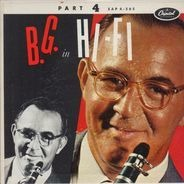 Benny Goodman - B.G. In Hi-Fi (Part 4)