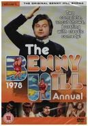 Benny Hill - The 1978 Annual