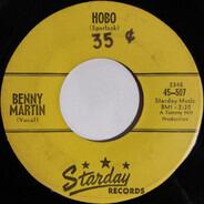 Benny Martin - Hobo / Her Baby Girl