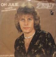 Benny - Oh Julie / Ausgeflippt