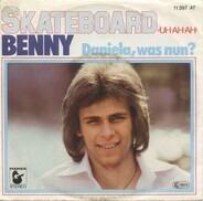 Benny - Skateboard (Uh-Ah-Ah)