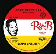 Benny Spellman / Ernie K-Doe - Fortune Teller / A Certain Girl