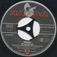 Benny - Bin Wieder Frei (Ça Plane Pour Moi)