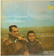 Benny Carter, The Oscar Peterson Quartet - Alone Together