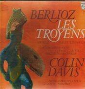 Berlioz - LES TROYENS