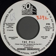 Bernard Ebbinghouse / Mike Sammes Singers - The Pill / Too Soon To Tell You