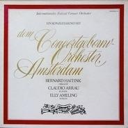 Mendelssohn / Brahms / Mahler a.o. - Ein Konzertabend Mit Dem Concertgebouw Orchester, Amsterdam