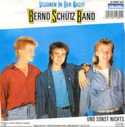 Bernd Schütz Band - Visionen In Der Nacht
