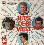 Bernd Spier, The Supremes, Bobby Solo,.. - Hits Der Welt