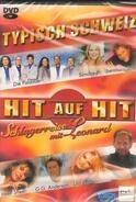 Bernhard Brink / Simone a.o. - Hit Auf Hit - Schlagerreise Mit Leonard