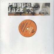Berry Lipman a.o. - Puppet Jazz Remixes