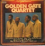 The Golden Gate Quartet - Starparade