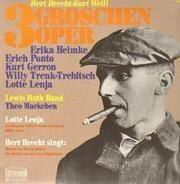 Bert Berecht/Kurt Weill - Die Dreigroschenoper