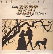 Bert Jansch - Early Bert Volume 4 - Rosemary Lane