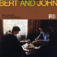 Bert Jansch & John Renbourn - Bert And John