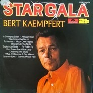 Bert Kaempfert - Stargala