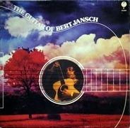 Bert Jansch - The Guitar Of Bert Jansch
