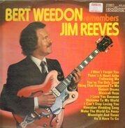 Bert Weedon - Bert Weedon Remembers Jim Reeves