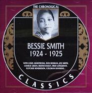 Bessie Smith - 1924-1925