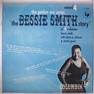 Bessie Smith - The Bessie Smith Story - Vol. 4
