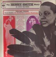 Bessie Smith with Joe Smith & Henderson's Hot Six - The Bessie Smith Story - Vol.3