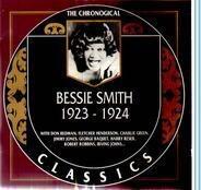 Bessie Smith - 1923-1924
