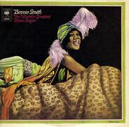 Bessie Smith - The World's Greatest Blues Singer