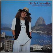 Beth Carvalho - Saudades Da Guanabara