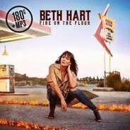 Beth Hart - Fire On The Floor (180g Lp+mp3)