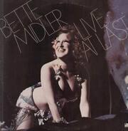 Bette Midler - Live at Last