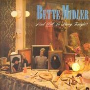 Bette Midler - Mud Will Be Flung Tonight!