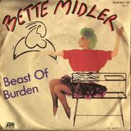 Bette Midler - Beast Of Burden