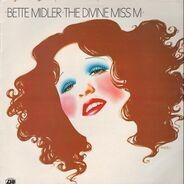Bette Midler - The Divine Miss M