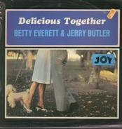 Betty Everett & Jerry Butler - Delicious Together