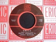 Betty Everett & Jerry Butler - Let It Be Me / Smile